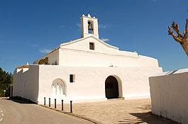 Iglesia de Sant Llorenç de Balàfia (Foto: Xescu Prats)
